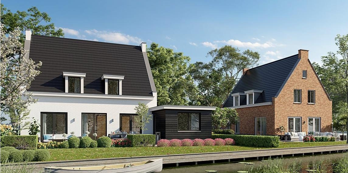 Meerkerk Bouwprojecten woonhuis bouw