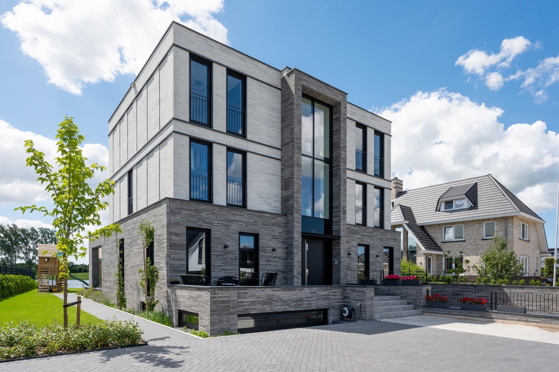 Herenhuis Rotterdam