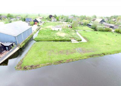 Vossenburcht Goudriaan Meerkerk bouwprojecten 2