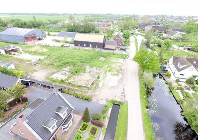 Vossenburcht Goudriaan Meerkerk bouwprojecten 3