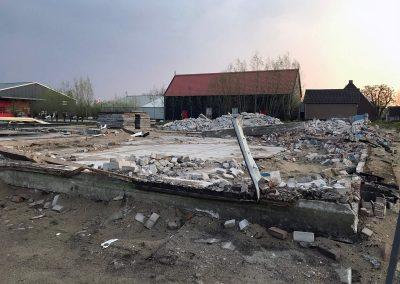 Vossenburcht Goudriaan Meerkerk bouwprojecten 7