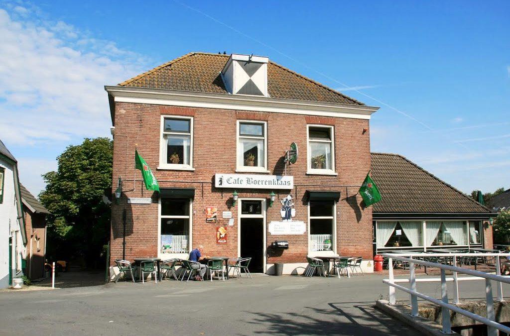 Boerenklaas Brandwijk