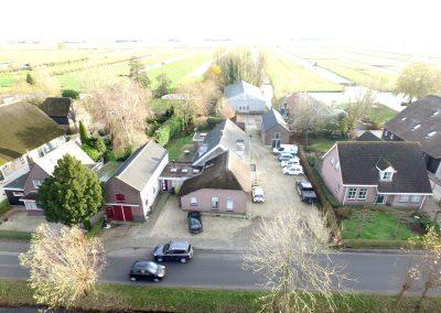 Graafdijk west Molenaarsgraaf nieuwbouw 4