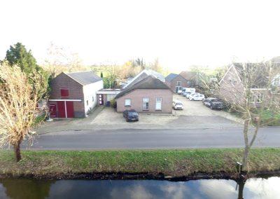 Graafdijk west Molenaarsgraaf nieuwbouw 6