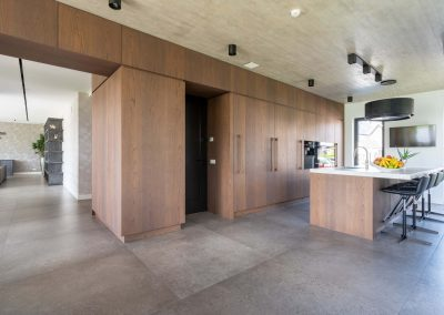 Herenhuis 010 - JURY 01 - interieur keuken