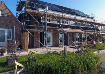 Nieuwbouw 2 onder 1 kap Wijngaarden Meerkerk Bouwprojecten 14