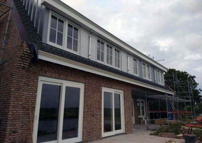 Nieuwbouw 2 onder 1 kap Wijngaarden Meerkerk Bouwprojecten 15