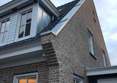 Nieuwbouw 2 onder 1 kap Wijngaarden Meerkerk Bouwprojecten 16