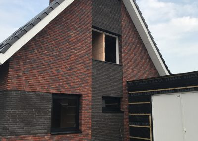 nieuwbouw woning Kerkstraat 22 Bleskensgraaf